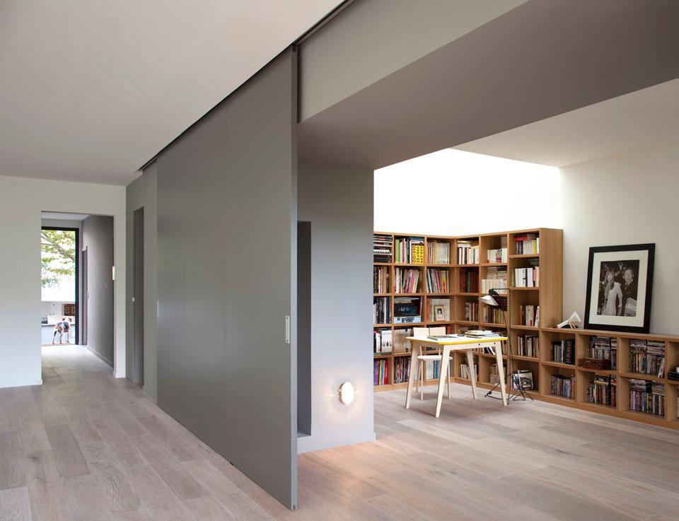 室内设计原理之空间组织