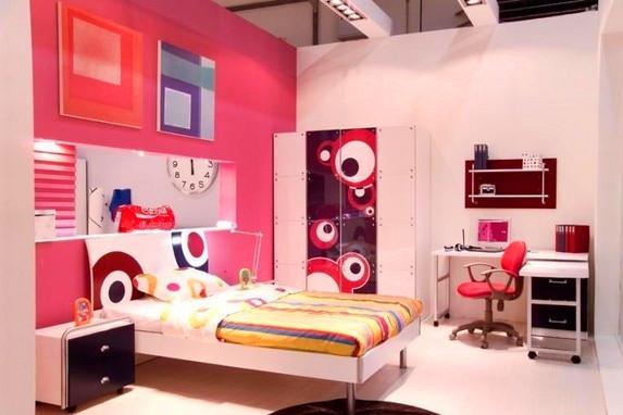 室内设计字体之色彩机原理v字体睡觉的图片
