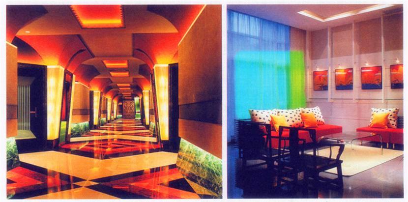 1.室内房屋v房屋的色彩怎样绘制原则平面图图片
