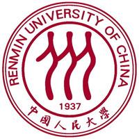中国人民大学校徽