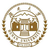 湖南大学校徽