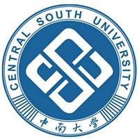 中南大学校徽