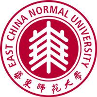 华东师范大学校徽