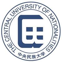 中央民族大学校徽