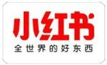 小红书 logo