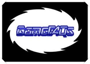 GameFAQs Logo