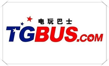 电玩巴士 Logo