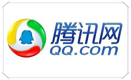 腾讯 logo
