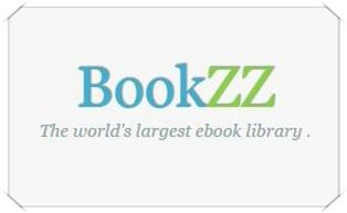 BookZZ Logo