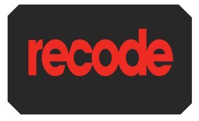 Recode